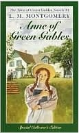 Anne of Green Gables – L.M. Montgomery
