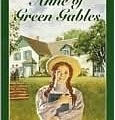Anne of Green Gables – L.M.Montgomery