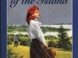 Anne of the Island- L. M.Montgomery.