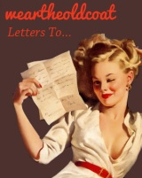 Letters to Harry. (Books 1-3)