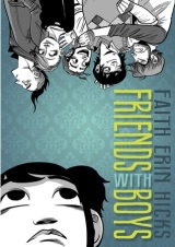 Friends with Boys- Faith ErinHicks.
