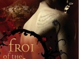 Review: Froi of the Exiles (Lumatere #2) – Melina Marchetta