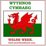From Cymru withCariad.
