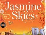 Jasmine Skies – SitaBrahmachari