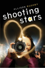 Review: Shooting Stars – Allison Rushby
