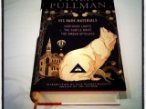 Write Up || Philip Pullman at Manchester Children's Book Festival.
