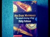 Under the Covers # 4 : His Dark Materials by Philip Pullman.