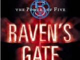 Letters to The Five #1  [Raven's Gate by AnthonyHorowitz]