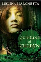Review: Quintana of Charyn (Lumatere #3) – MelinaMarchetta