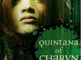 Review: Quintana of Charyn (Lumatere #3) – Melina Marchetta