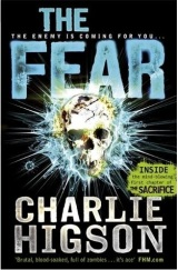 Review: The Fear (The Enemy #3) – CharlieHigson