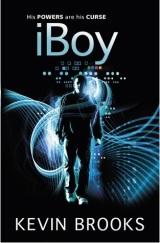 Review: iBoy – KevinBrooks