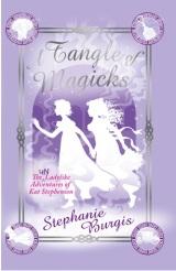 Review: A Tangle of Magicks (Kat Stephenson #2) – StephanieBurgis