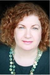 On Writing: Keren David on BritishContemporary