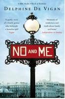 Review: No & Me – Delphine deVigan