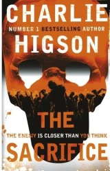 Review: The Sacrifice (The Enemy # 4) – Charlie Higson