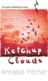 Review: Ketchup Clouds – Annabel Pitcher