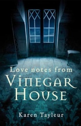 Review: Love Notes from Vinegar House – Karen Tayleur