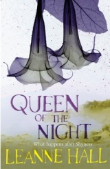 Review: Queen of the Night (Shyness #2) – Leanne Hall