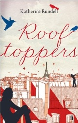 Review: Rooftoppers – Katherine Rundell