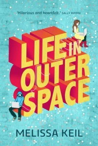 Life in Outer Space