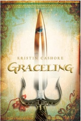Conversations (ish) with Katsa [Graceling by Kristin Cashore]