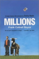 I Dream of Carnegie || Millions by Frank Cottrell Boyce