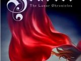 Review: Scarlet – MarissaMeyer
