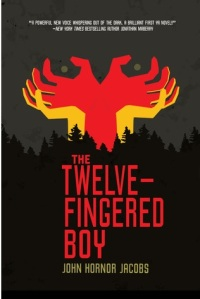 The Twelve Fingered Boy