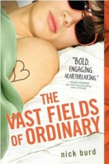 Review: The Vast Fields of Ordinary – Nick Burd