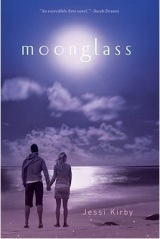 Review: Moonglass – Jessi Kirby