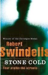I Dream of Carnegie: Stone Cold – RobertSwindells