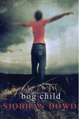 I Dream of Carnegie || Bog Child – Siobhan Dowd