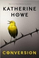 Review: Conversion by KatherineHowe