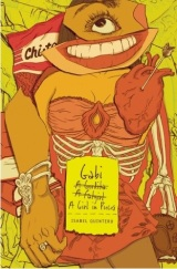 Review: Gabi, A Girl in Pieces by IsabelQuintero