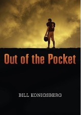 Review: Out of the Pocket by Bill Konigsberg