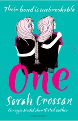 Review: One by SarahCrossan